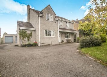 Thumbnail 4 bed detached house for sale in Long Load, Langport, Somerset