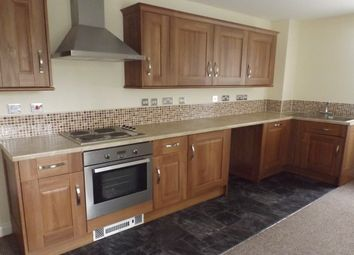 Thumbnail 2 bed flat to rent in Cambridge House Cambridge Square, Middlesbrough
