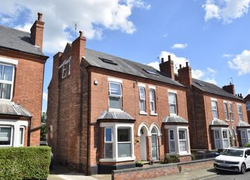 Thumbnail 4 bed semi-detached house for sale in Stratford Road, West Bridgford