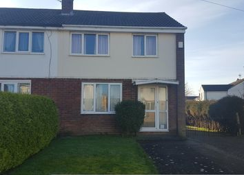 Thumbnail 2 bed semi-detached house for sale in Beacon Road, Scarborough