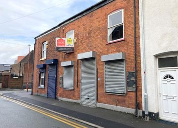 Thumbnail 2 bedroom terraced house to rent in Canal Street, Droylsden, Manchester