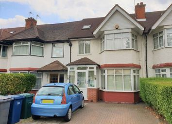 Thumbnail 6 bed terraced house for sale in Mayfield Avenue, North Finchley, London