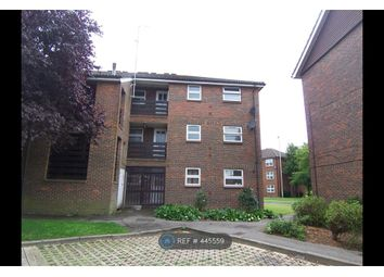 Thumbnail 2 bed flat to rent in Moatwood Green, Welwyn Garden City
