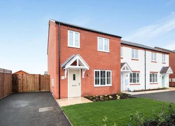 Thumbnail 3 bedroom semi-detached house for sale in Barley Meadow, Welland Road, Upton-Upon-Severn