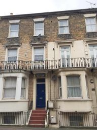 Thumbnail 2 bed flat for sale in Flat 1, 12 Ethelbert Road, Margate, Kent