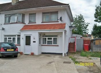 Thumbnail 2 bed maisonette to rent in Tuns Lane, Slough
