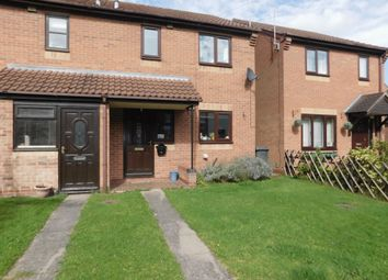 Thumbnail 3 bedroom semi-detached house for sale in Hastings Road, Swadlincote