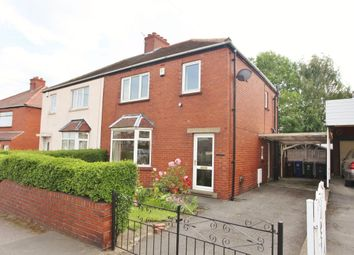 Thumbnail 3 bed semi-detached house for sale in Wilson Street, Wombwell, Barnsley