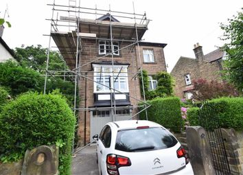 Thumbnail 3 bed detached house for sale in Edge Road, Matlock