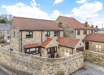 Thumbnail 4 bed detached house for sale in Rockingham Court, Tadcaster