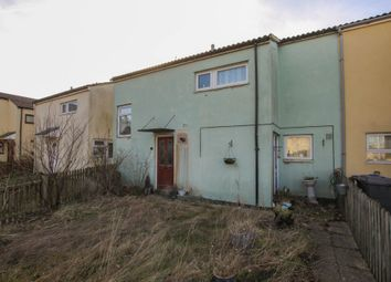 Thumbnail 3 bed end terrace house for sale in Belmont Court, Haverhill
