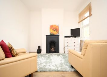 Thumbnail 4 bed semi-detached house to rent in Hummer Road, Egham