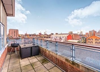 Apartments, 91 Liverpool Road, Manchester M3