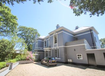 5 bed semi-detached house for sale in The Elms, Stoke, Plymouth PL3