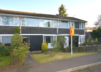 Thumbnail 3 bed terraced house for sale in The Grove, Enfield