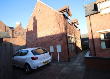 Terraced house to rent in Mill Lane, Lincoln, Lincolnshire LN5