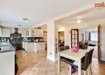 Thumbnail 4 bed end terrace house to rent in Thorpe Close, New Addington, Croydon