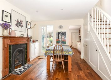 Thumbnail 2 bed terraced house for sale in Alexandra Road, Harringay, London