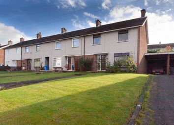 Thumbnail 3 bed end terrace house for sale in Castlecoole Park, Belfast