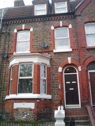 Thumbnail 1 bedroom flat to rent in 45 Rocky Lane, Tuebrook, Liverpool