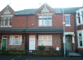 Thumbnail 1 bed flat to rent in William Street, Kettering