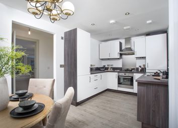 """Thumbnail 3 bed terraced house for sale in """"Alexander """" at Townhead, Auchterarder"""