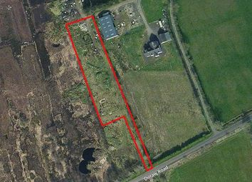 Thumbnail Land for sale in Dirraw Road, Finvoy, Ballymoney, County Antrim