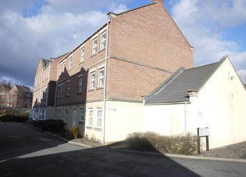 Thumbnail 2 bed flat to rent in Whitehall Drive, Wortley
