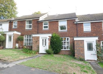 Thumbnail 3 bed property to rent in Valroy Close, Camberley