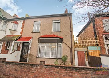 3 bed terraced house for sale in Wilmot Road, London E10