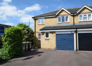 Thumbnail 4 bedroom property for sale in Groveherst Road, Dartford