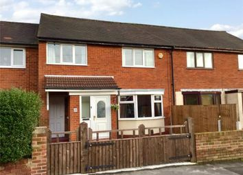 Thumbnail 3 bedroom terraced house for sale in Barry Avenue, Ingol, Preston
