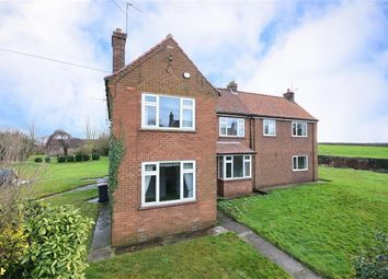 Thumbnail 5 bed detached house for sale in Rainton, Thirsk