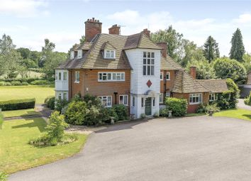 Thumbnail 8 bed detached house for sale in Long Sutton, Hook, Hampshire