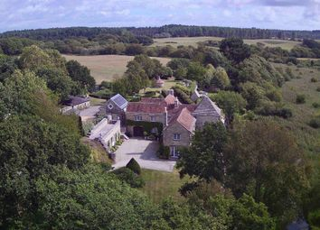 Thumbnail 5 bed country house to rent in South Middlebere, Corfe Castle