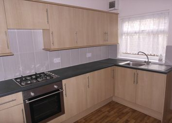 Thumbnail 2 bedroom property to rent in Chester Avenue, Manvers Street, Hull