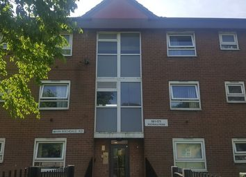 Thumbnail 3 bed flat for sale in Rochdale Road, Royton, Oldham