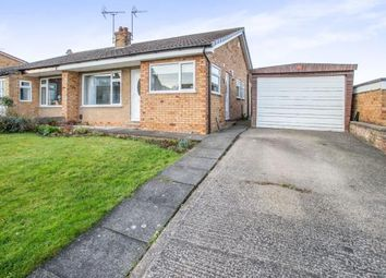 Thumbnail 3 bed bungalow for sale in Manor Drive, Knaresborough, North Yorkshire, .