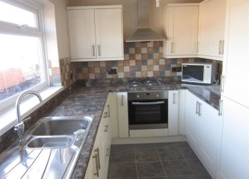 Thumbnail 3 bed town house for sale in Battenburg Avenue, Portsmouth