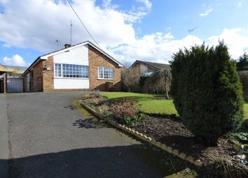 Thumbnail 2 bed detached bungalow for sale in Syers Green Lane, Long Buckby, Northampton