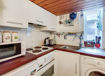 Thumbnail 1 bed flat for sale in Belgrave House, Oval, London
