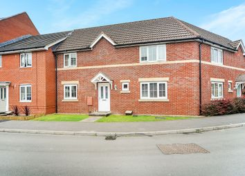 Thumbnail 3 bed terraced house for sale in White Horse Way, Devizes