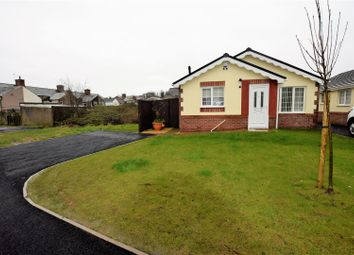 Thumbnail 3 bed bungalow for sale in Robins Lane, Barry