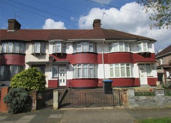 Thumbnail 3 bed terraced house for sale in Park View, Wembley