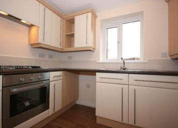 Thumbnail 2 bedroom flat to rent in Kingscroft Drive, Welton, Brough