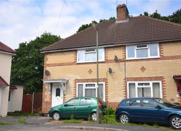 Thumbnail 3 bed semi-detached house for sale in Bridge End, Camberley, Surrey