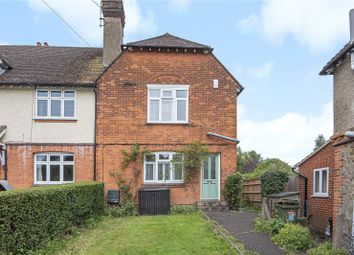 Thumbnail 3 bed end terrace house for sale in St. Ediths Road, Kemsing, Sevenoaks, Kent