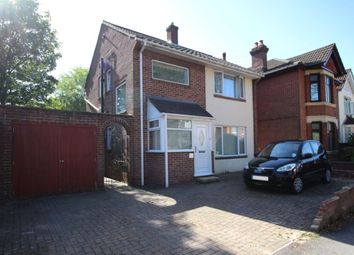 Thumbnail 3 bed detached house to rent in West Road, Southampton