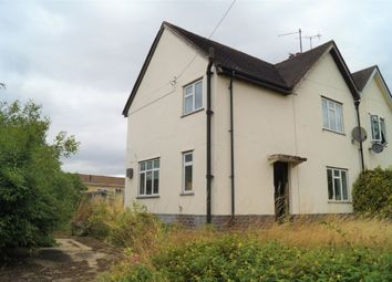 Thumbnail 2 bed semi-detached house for sale in Cherry Orchard Road, Lower Moor, Pershore