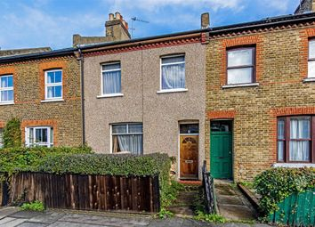 Thumbnail 3 bed property for sale in Carlwell Street, London